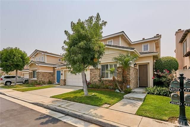 23132 Maple Avenue, Torrance, CA 90505 (MLS #SB20172752) :: Desert Area Homes For Sale