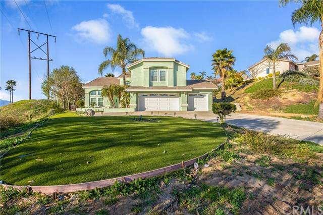 3005 Michelle Drive, Colton, CA 92324 (#DW20174161) :: eXp Realty of California Inc.