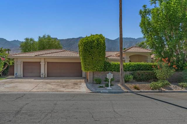 38261 E Bogert Trail, Palm Springs, CA 92264 (#219048330PS) :: The Najar Group