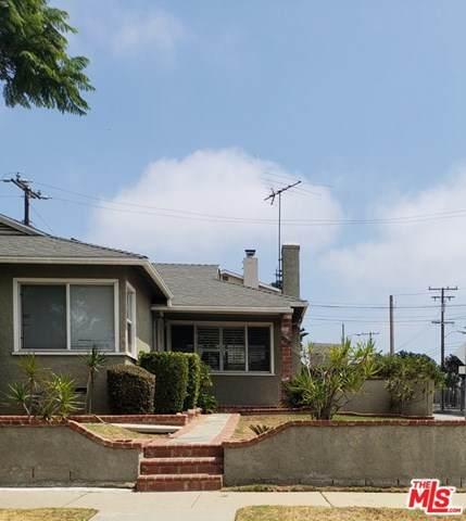 11934 Daleside Avenue, Hawthorne, CA 90250 (MLS #20623248) :: Desert Area Homes For Sale