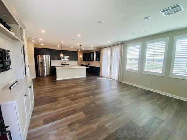 16755 Coyote Bush Dr. #50, San Diego, CA 92127 (#200041124) :: Massa & Associates Real Estate Group | Compass