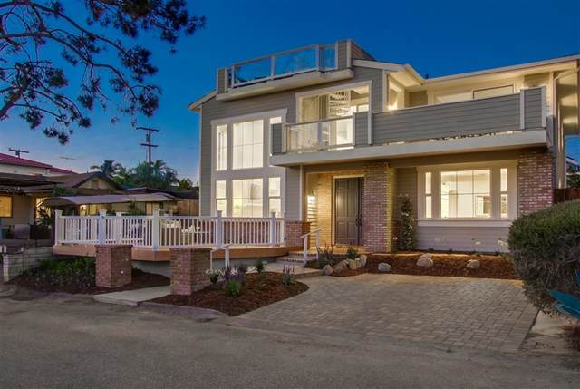 2441 Oxford Ave, Cardiff By The Sea, CA 92007 (#200041139) :: The Najar Group