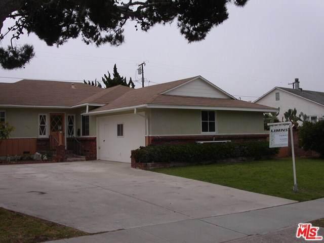 5020 Torrance Boulevard, Torrance, CA 90503 (#20623244) :: Hart Coastal Group