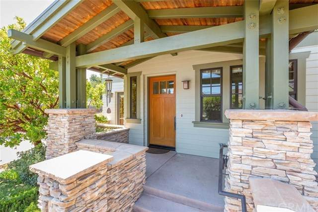 350 Ocean Oaks Lane #5, Avila Beach, CA 93424 (#SP20174335) :: Anderson Real Estate Group