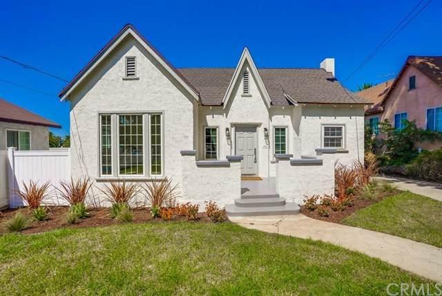 3051 Fair Oaks Avenue, Altadena, CA 91001 (MLS #PW20173413) :: Desert Area Homes For Sale