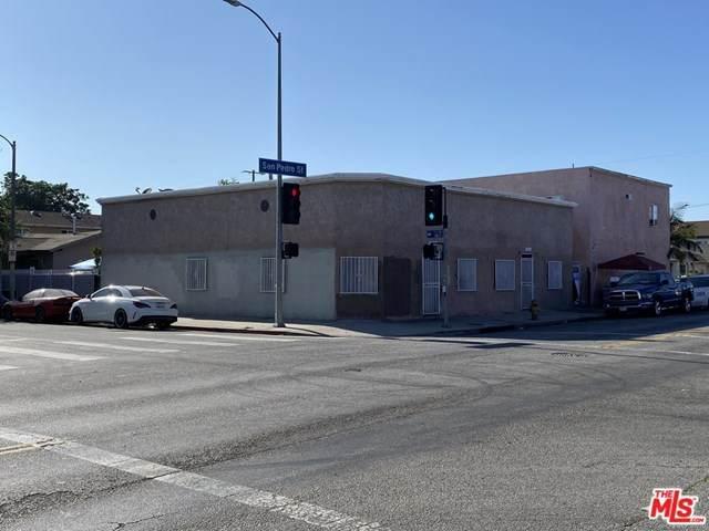 6025 San Pedro Street - Photo 1