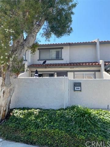 848 W 232nd Street, Torrance, CA 90502 (#SB20174055) :: Crudo & Associates