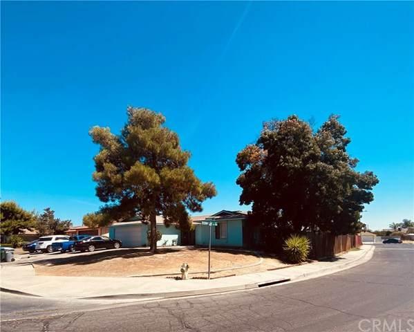 1818 Chaparral Circle, Delano, CA 93215 (#CV20168800) :: Hart Coastal Group