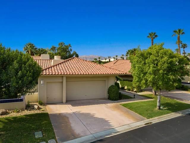 235 S Kavenish Drive, Rancho Mirage, CA 92270 (#219048391DA) :: Zutila, Inc.