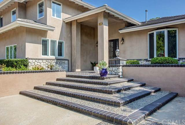 407 S Country Hill Road, Anaheim Hills, CA 92808 (#PW20175110) :: The Najar Group