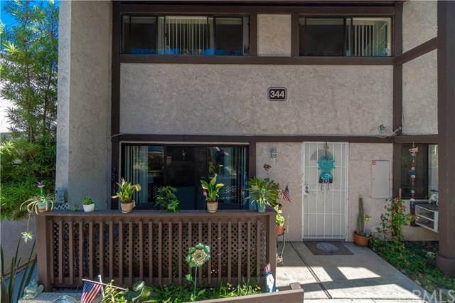 344 S Miraleste Drive #292, San Pedro, CA 90732 (#SB20161498) :: Veronica Encinas Team