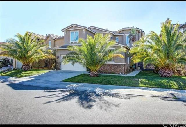 20830 Sardinia Way, Porter Ranch, CA 91326 (MLS #IN20173958) :: Desert Area Homes For Sale