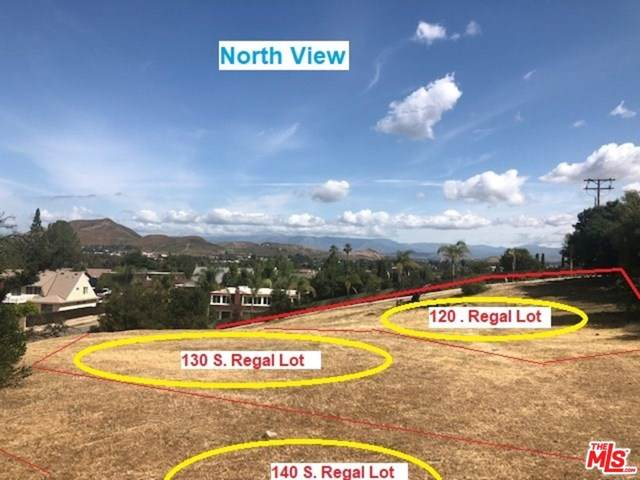 120 S Regal Avenue, Newbury Park, CA 91320 (#20623736) :: Bathurst Coastal Properties