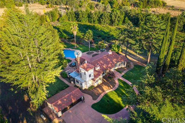 3746 Keefer Rd, Chico, CA 95973 (#SN20175693) :: The Laffins Real Estate Team
