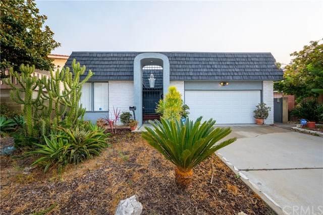 1032 Oakwater Street, Torrance, CA 90502 (#PW20175747) :: Crudo & Associates
