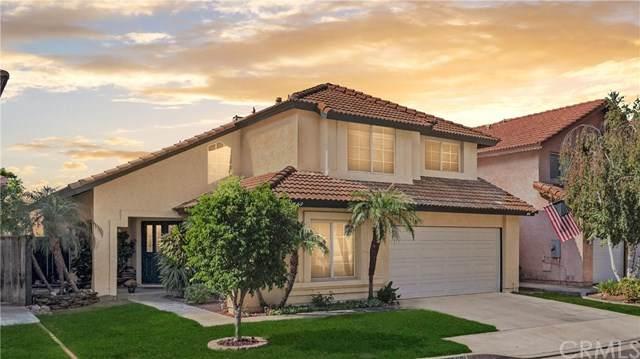 10269 Kernwood Court, Rancho Cucamonga, CA 91737 (#CV20175851) :: Mainstreet Realtors®