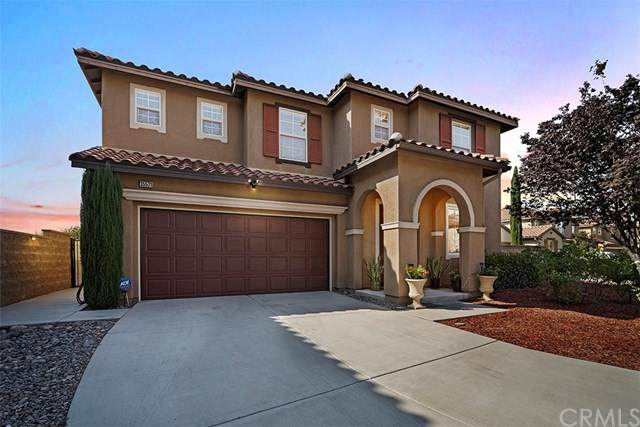 35521 Evening Glow Drive, Murrieta, CA 92563 (#SW20174484) :: Camargo & Wilson Realty Team