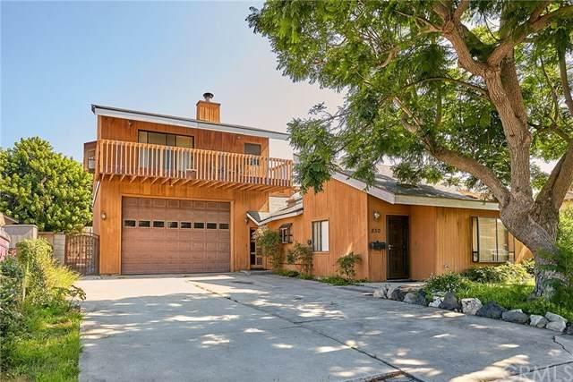 850 W 29th Street, San Pedro, CA 90731 (MLS #TR20175289) :: Desert Area Homes For Sale