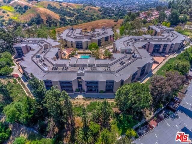 4499 Via Marisol 215A, Los Angeles (City), CA 90042 (MLS #20611332) :: Desert Area Homes For Sale