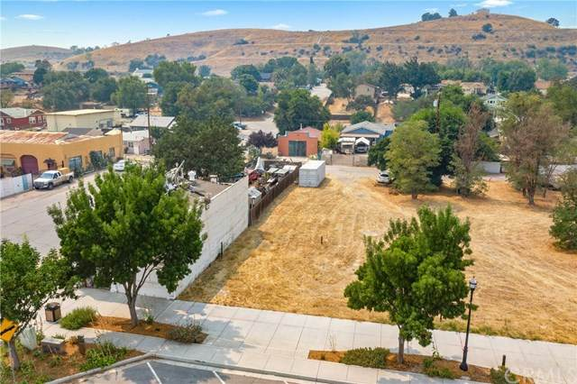 1215 Mission Street, San Miguel, CA 93451 (#NS20171482) :: Crudo & Associates