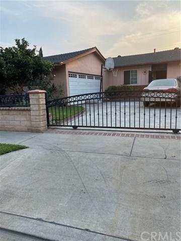 15109 Wiemer Ave, Paramount, CA 90723 (#IG20176026) :: Crudo & Associates