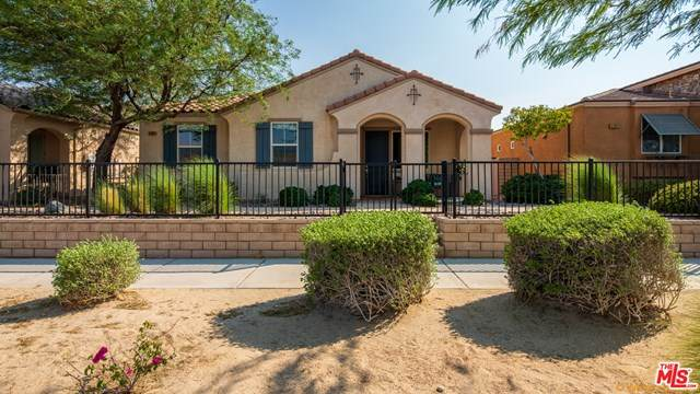 67899 Rio Vista Drive, Cathedral City, CA 92234 (#20624318) :: The Miller Group