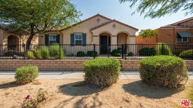 67899 Rio Vista Drive, Cathedral City, CA 92234 (MLS #20624318) :: Desert Area Homes For Sale