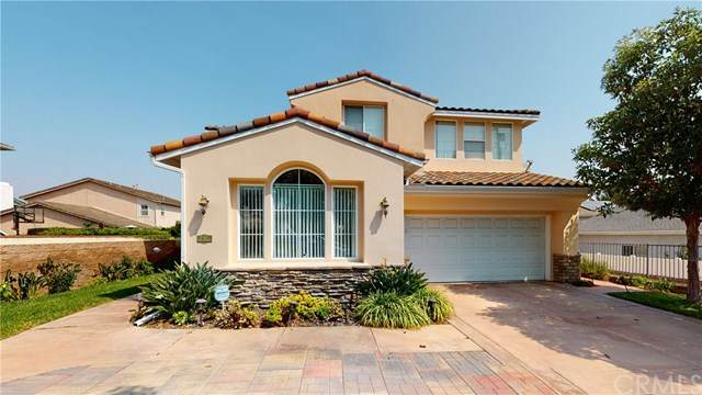2343 W 239th Street, Torrance, CA 90501 (#PV20165259) :: Team Forss Realty Group