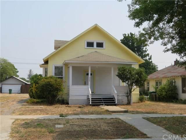 326 N Sacramento Street, Willows, CA 95988 (#SN20176315) :: RE/MAX Masters