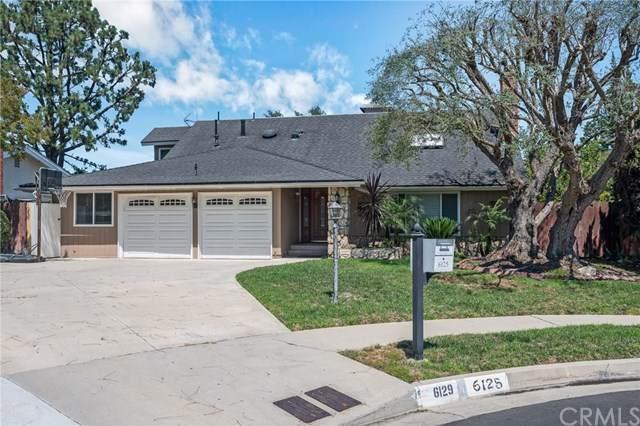 6125 Queenridge Drive, Rancho Palos Verdes, CA 90275 (#PV20176653) :: Crudo & Associates