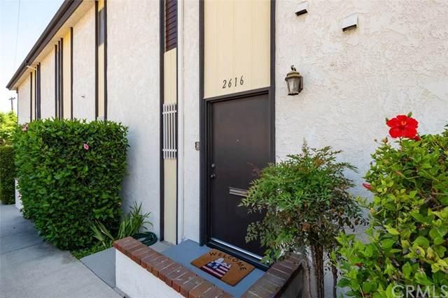 2616 S Peck Avenue, San Pedro, CA 90731 (#SB20174690) :: The Laffins Real Estate Team
