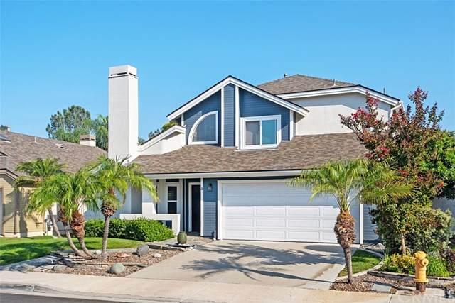 3 Lynoak, Aliso Viejo, CA 92656 (MLS #OC20176842) :: Desert Area Homes For Sale