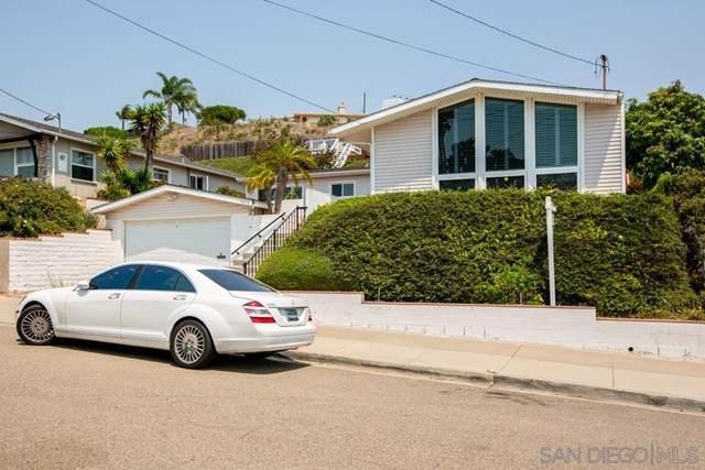 3035 Lloyd Street, San Diego, CA 92117 (#200041550) :: The Laffins Real Estate Team