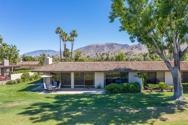129 Yale Drive, Rancho Mirage, CA 92270 (#219048491PS) :: Go Gabby