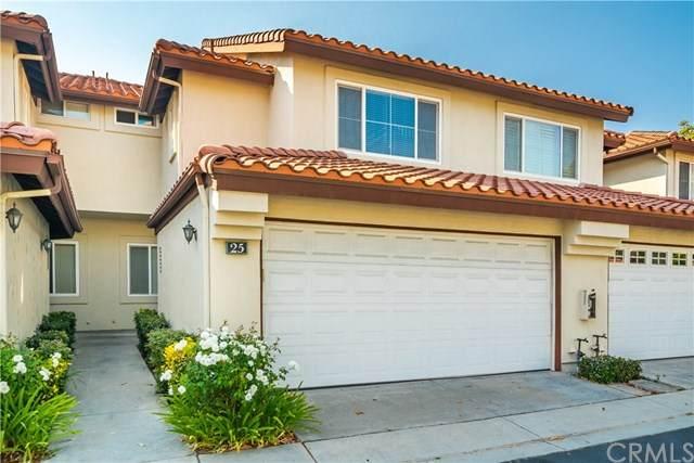 25 Via Lampara, Rancho Santa Margarita, CA 92688 (#OC20138798) :: Z Team OC Real Estate