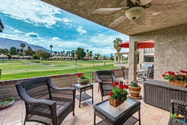 3041 Calle Loreto, Palm Springs, CA 92264 (#219048498PS) :: The Laffins Real Estate Team