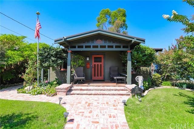 511 E Van Bibber Avenue, Orange, CA 92866 (#PW20176973) :: Better Living SoCal
