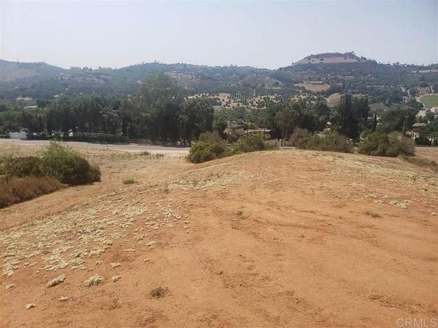 0 Camino Del Rey, Bonsall, CA 92003 (#200041600) :: Hart Coastal Group
