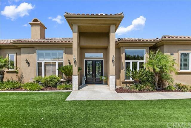 31200 Jedediah Smith Road, Temecula, CA 92592 (#SW20176614) :: Z Team OC Real Estate