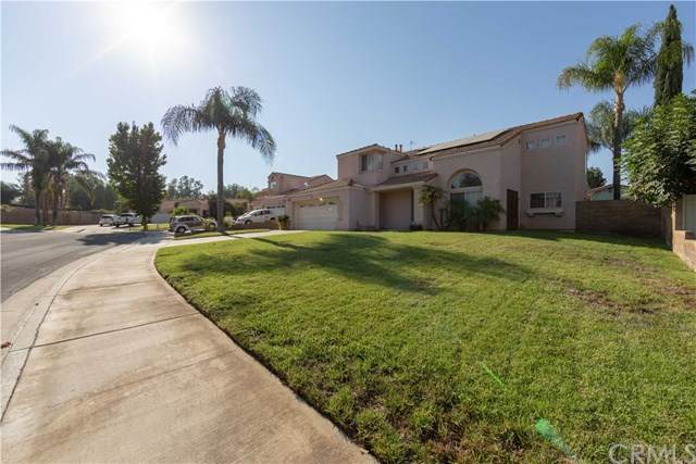 23669 Breezy Meadow Court, Moreno Valley, CA 92557 (#PW20176111) :: American Real Estate List & Sell