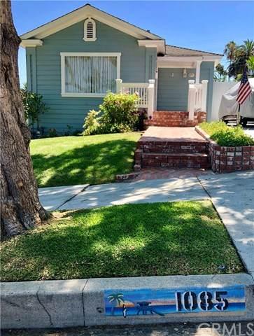 1085 W Sepulveda Street, San Pedro, CA 90731 (#SB20177207) :: The Najar Group