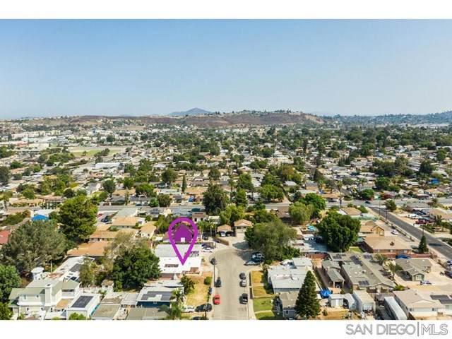2560 Cinderella Way, Lemon Grove, CA 91945 (#200041655) :: The Laffins Real Estate Team
