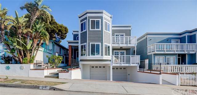 1054 10th Street, Hermosa Beach, CA 90254 (#SB20177379) :: Crudo & Associates