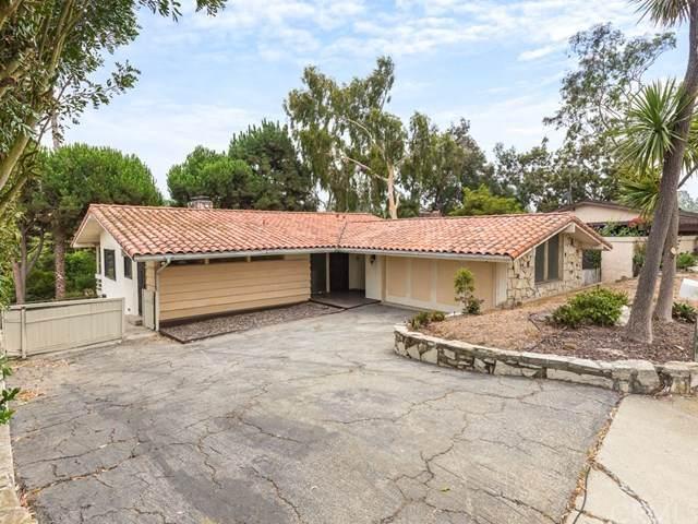 2232 Via Alamitos, Palos Verdes Estates, CA 90274 (#SB20171475) :: Hart Coastal Group