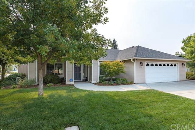 112 Commonwealth Court, Chico, CA 95973 (#SN20175476) :: The Laffins Real Estate Team