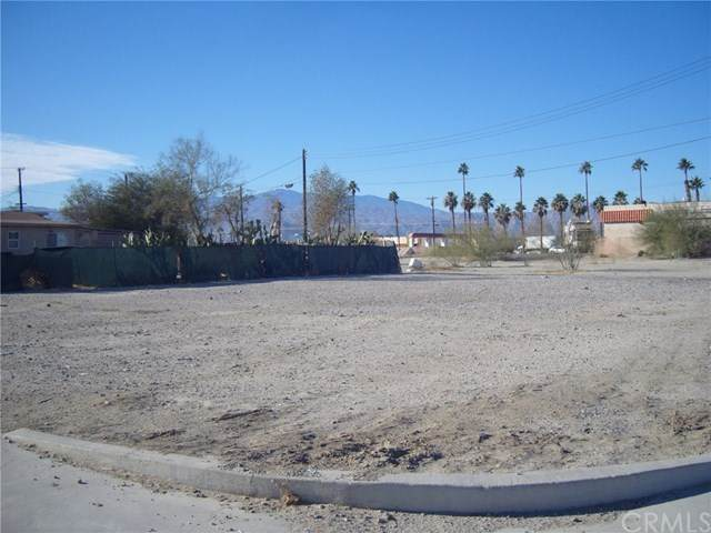 0 Ave 44, Indio, CA 92201 (#TR20177413) :: Team Forss Realty Group