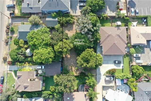 0 E Jason Street, Encinitas, CA 92024 (#PW20176669) :: The Laffins Real Estate Team