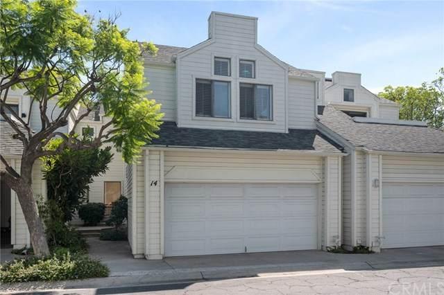 1150 W Capitol Drive #14, San Pedro, CA 90732 (MLS #SB20176163) :: Desert Area Homes For Sale