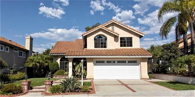 16 San Simon, Rancho Santa Margarita, CA 92688 (#OC20176900) :: Better Living SoCal
