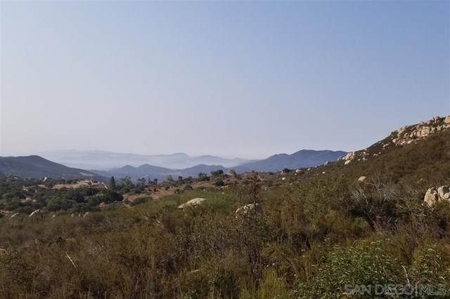 Jamul, CA 91935 :: Steele Canyon Realty